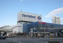 Quejas sobre Carrefour online