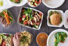 Restaurantes Madrid pedir comida domicilio