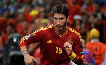 Sergio Ramos, Messi, etc
