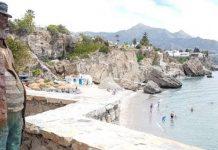verano azul nerja pueblos de España