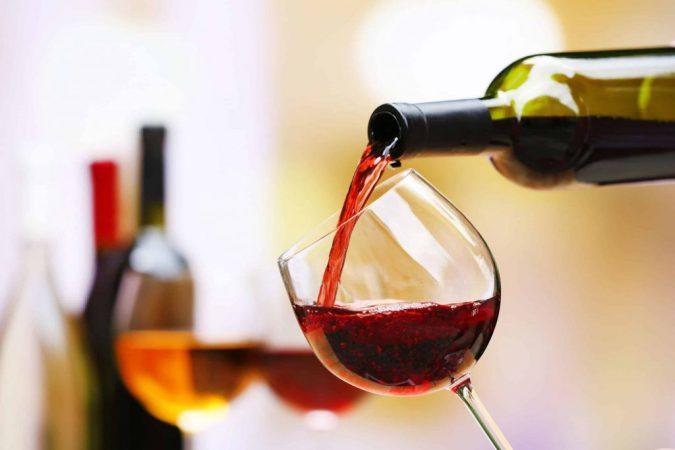 vino reduce colesterol