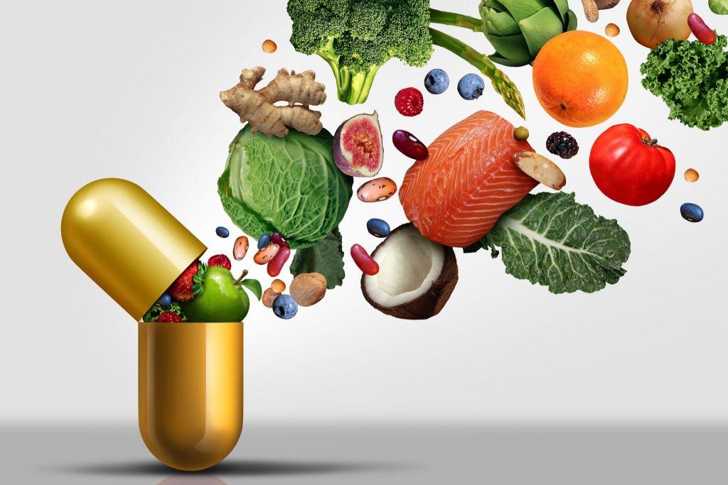 ✅ Vitaminas y suplementos que compras en Mercadona ➠ Merca2