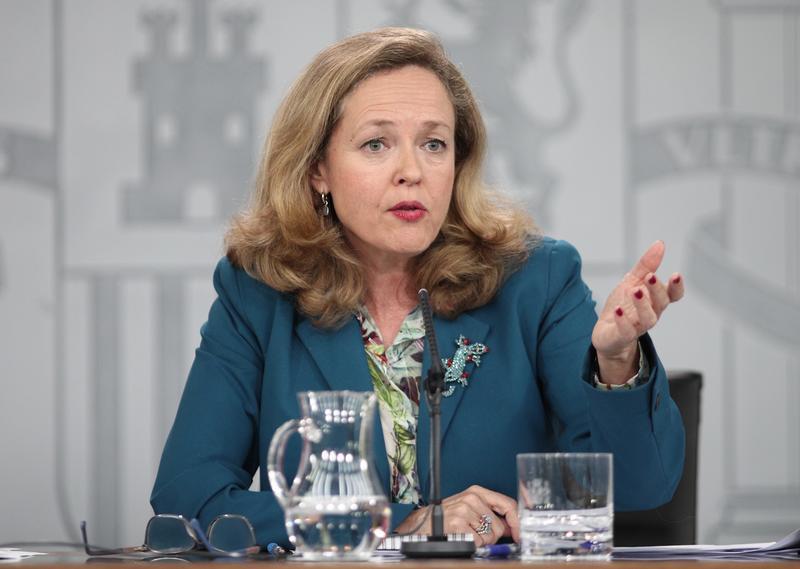 """El Gobierno estudiará comenzar la """"desescalada"""" del confinamiento tras Semana Santa"""