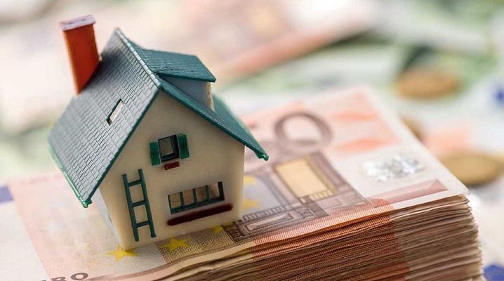 Los españoles se hacen trampas al solitario con las hipotecas