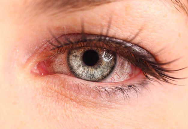 ojos, visión, DGT