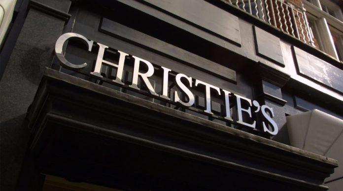 Christie's subasta colección de Cartier