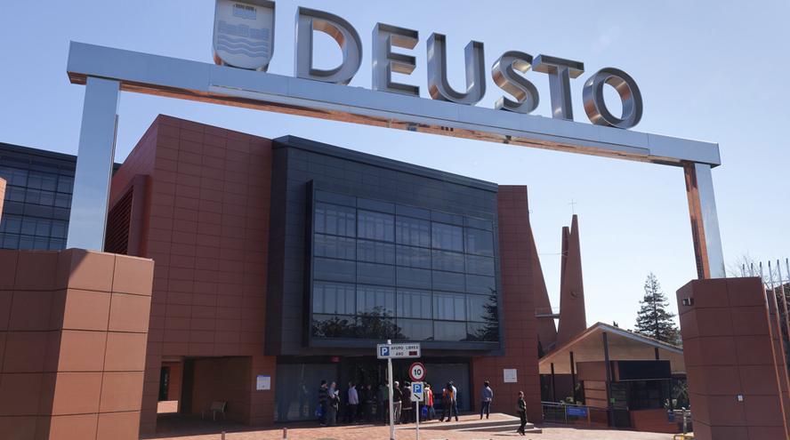 El reto de los exalumnos de Deusto: salvar el tejido empresarial español