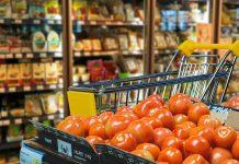 Hábitos alimentación y compra