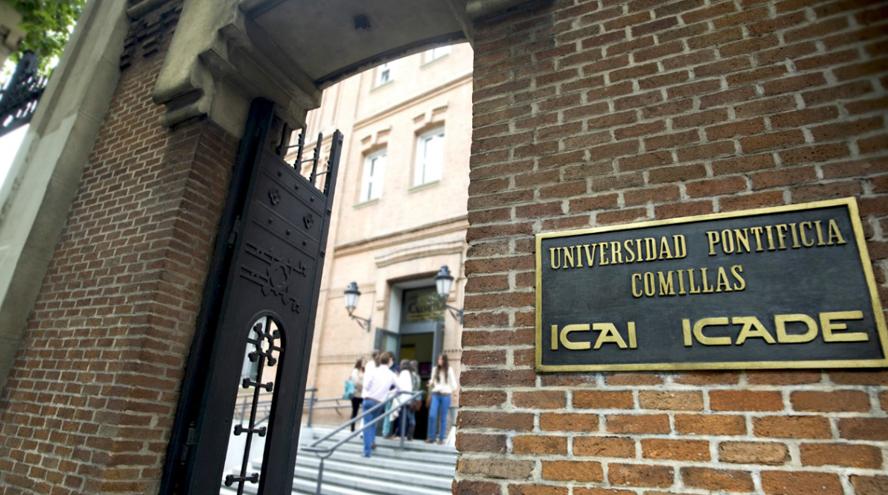 Así son los alumnos del ICADE que llegaron a las cúpulas empresariales