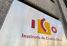 ICO créditos empresas