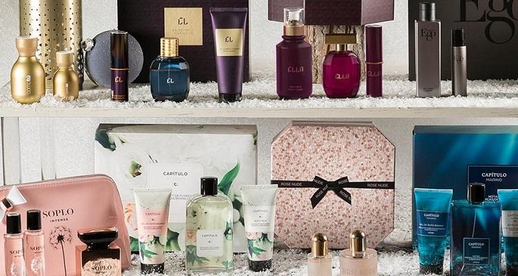 mercadona precio perfumes