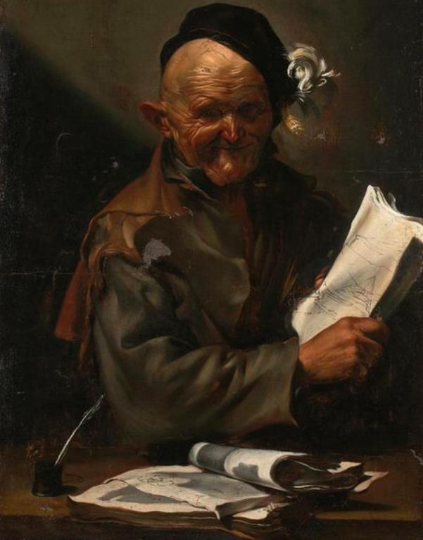 Subasta pintura José de Ribera