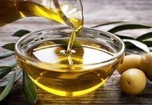 Aceite de oliva reducir colesterol malo