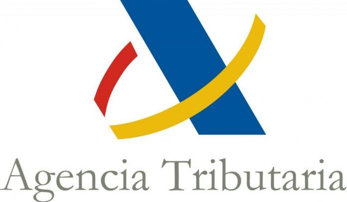 Agencia Tributaria logo: declaración de la renta herencia