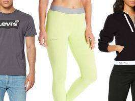Amazon: Desigual, Levi's, Calvin Klein gangas hoy