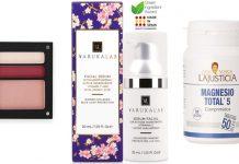 Amazon: maquillaje, parafarmacia, cosmética gangas hoy