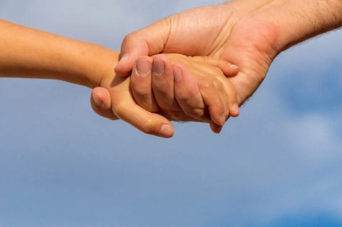 Ansiedad, Pablo Motos, consejos prácticos: ayudar a los demás