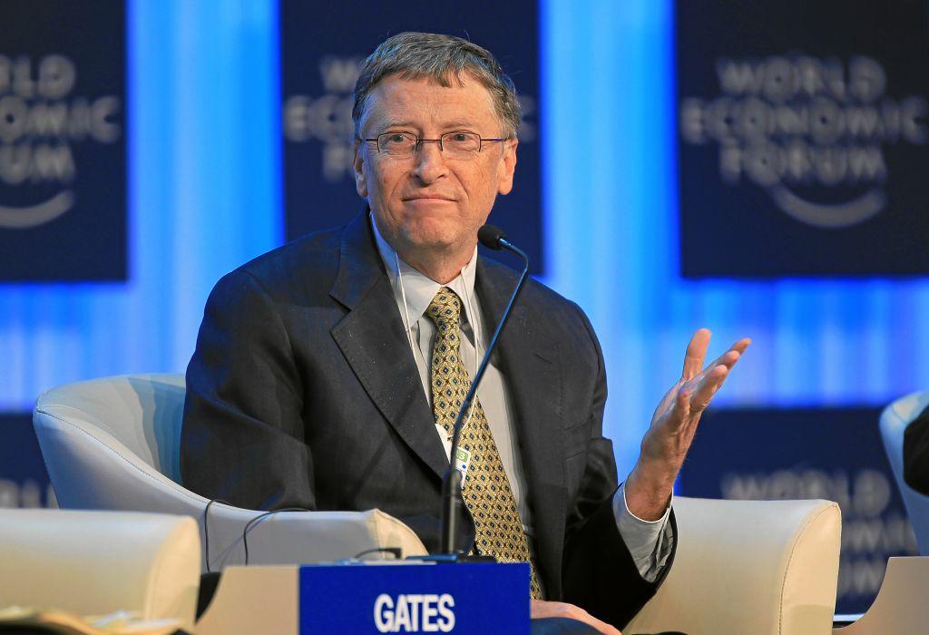 Hasta Bill Gates lo dice: Por que Android supera a iPhone