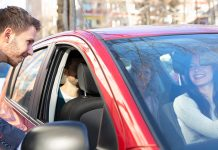 carsharing carpooling
