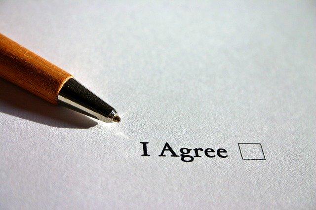 contrato autonomo y empresa