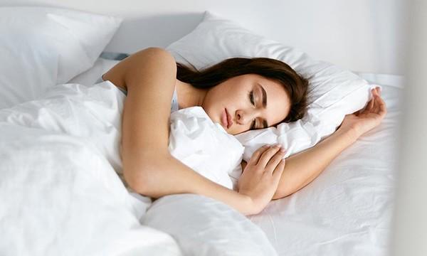 dormir te permite adelgazar sin hacer nada físico