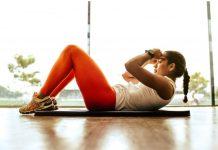 ejercicios sin máquina desde casas yoga ansiedad