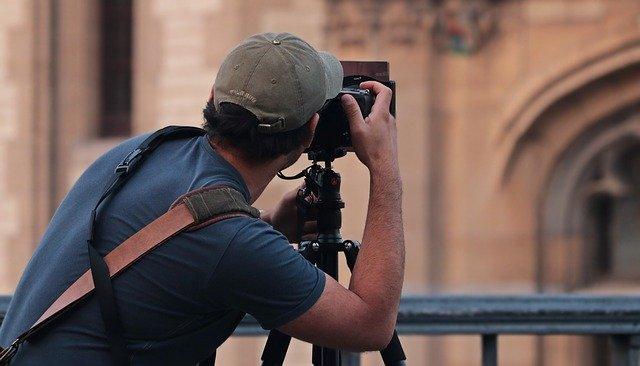 cursos fotografo gratis cuarentena