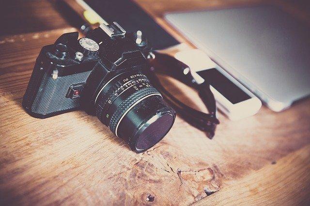 cursos para fotografo aficionado