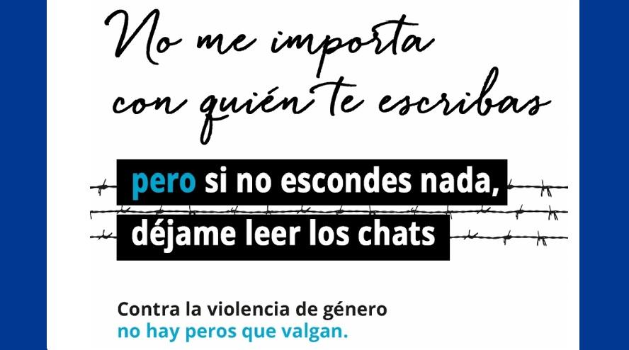 #NosDueleATodos, el hashtag de los estudiantes contra la violencia de género