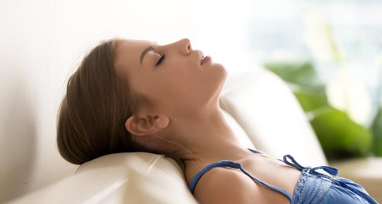 Técnica relajación muscular progresiva: meditación, ansiedad