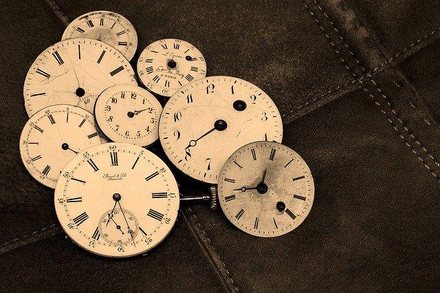 gestion tiempo trabajo del autonomo