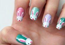 Uñas de Pascua, mejores diseños