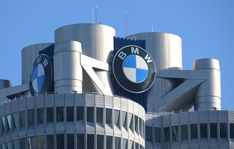 Las ventas globales del Grupo BMW en el tercer trimestre caen un 12%, pero crecen en el año