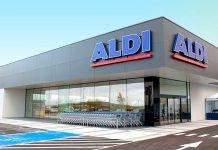 Aldi Lidl tiendas DIA