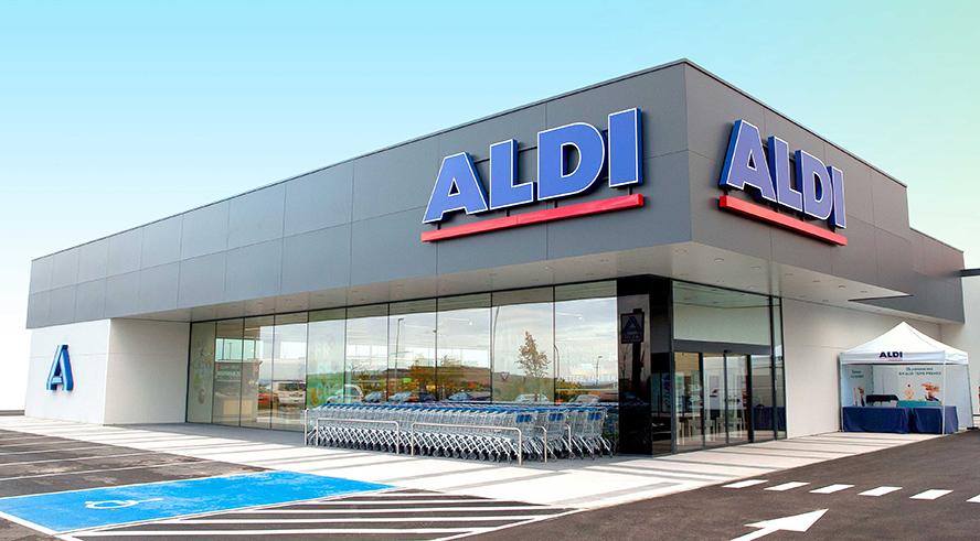 Aldi cuenta con Deliveroo para potenciar sus ventas