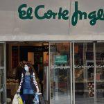 El Corte Inglés recupera al 50% de la plantilla en ERTE