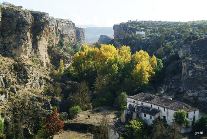 Alhama - Granada - Andalucía