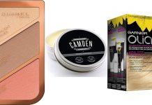 Amazon: cuidado barba, peluquería, maquillaje chollos hoy