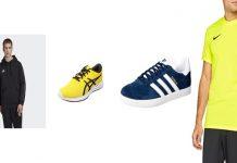 Amazon: Asics, Adidas Nike, chollos hoy