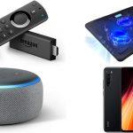 Amazon: gangas hoy electrónica, informática