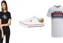 Amazon: ofertas hoy Levi's, Calvin Klein, Jack&Jones
