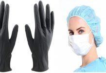 Amazon: mascarillas y guantes reutilizables en venta