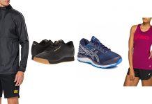 Amazon: Reebok, Asics, Nike, gangas hoy