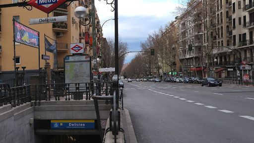 barrios madrid