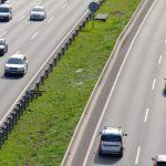 coches carretera provincia