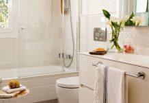 Enfermedades cuidar limpieza del baño
