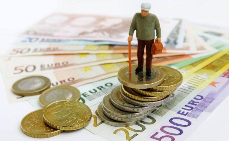 maxima pension jubilacion