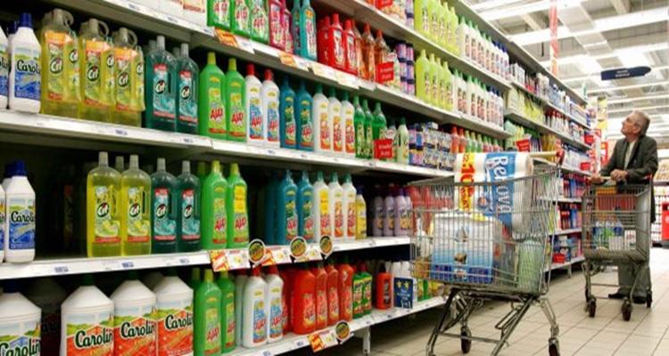 Mercadona: alta demanda productos
