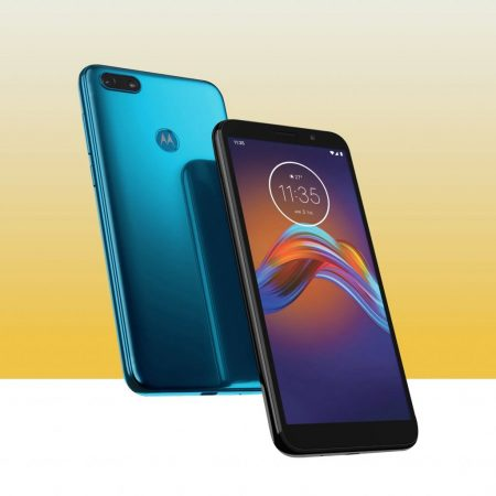 moviles moto e6 play