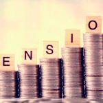 pension jubilacion